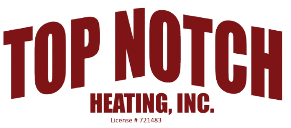 Top Notch Heating Inc.